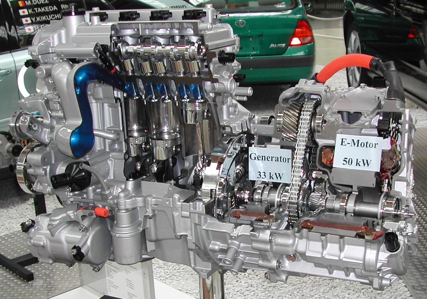 Mondeo Hybrid Priusforum