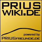 Prius Wiki von priusfreunde.de